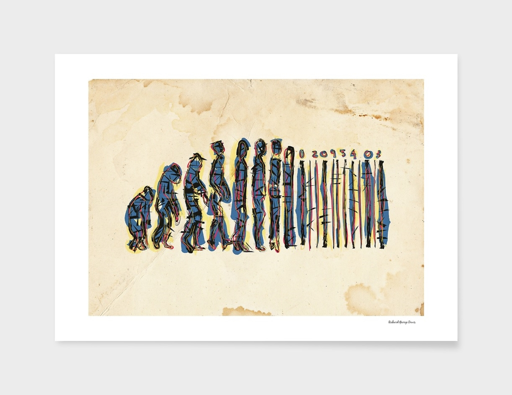 Barcode Evolution