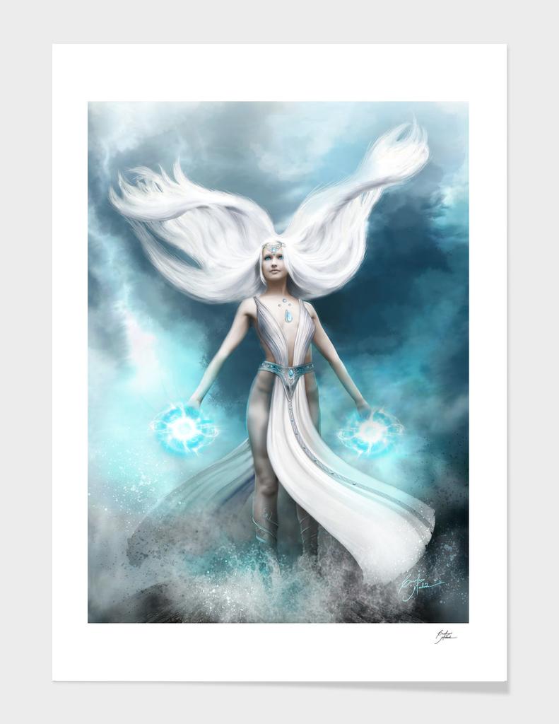 The Queen of Fairies