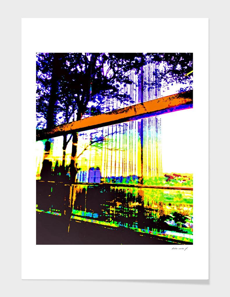 Reflexos e sombras em SP 4 - a