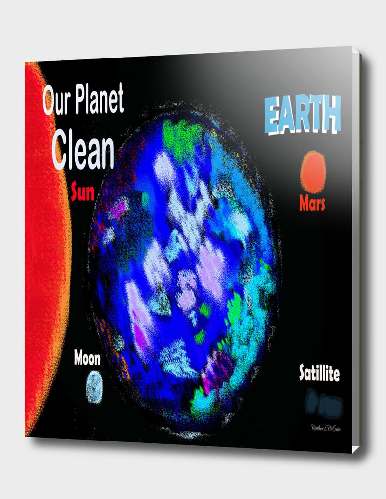 Clean-Earth Oribit