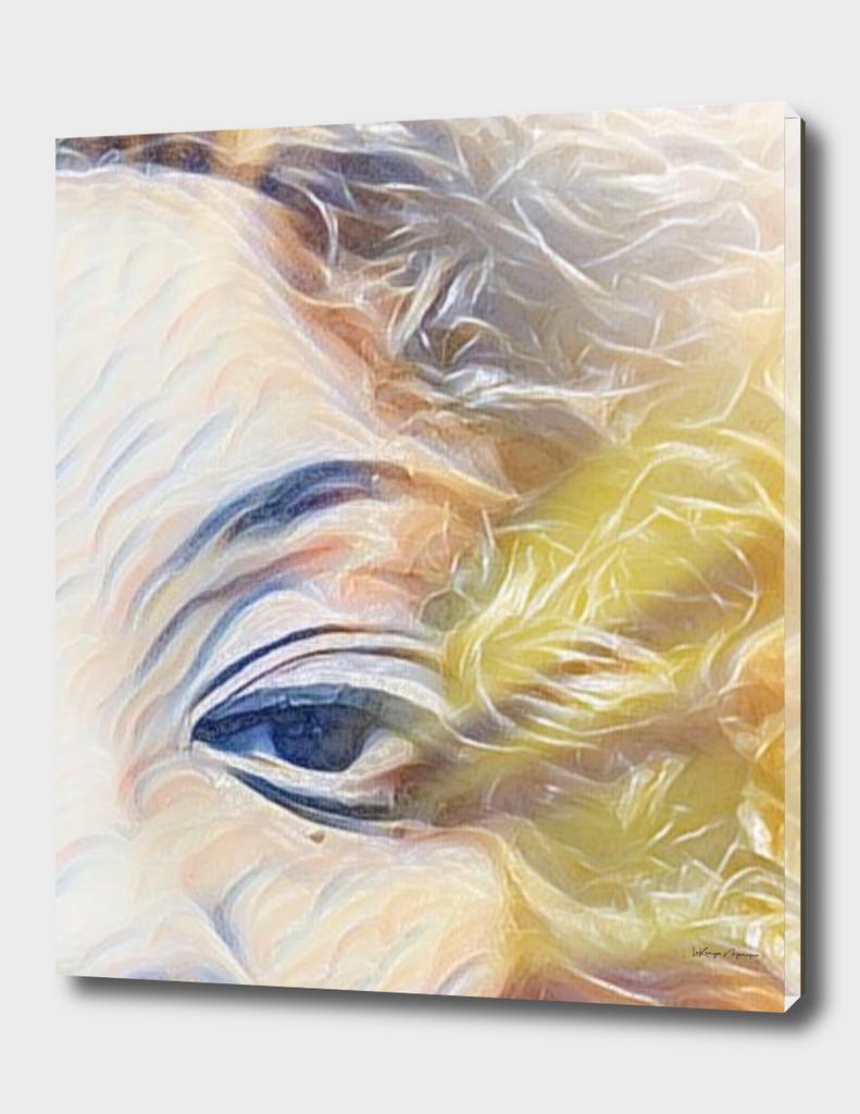 Blonde Melanin