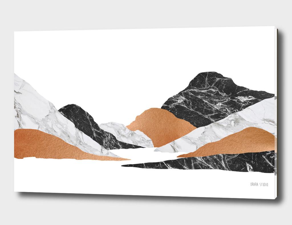 Marble Landscape II