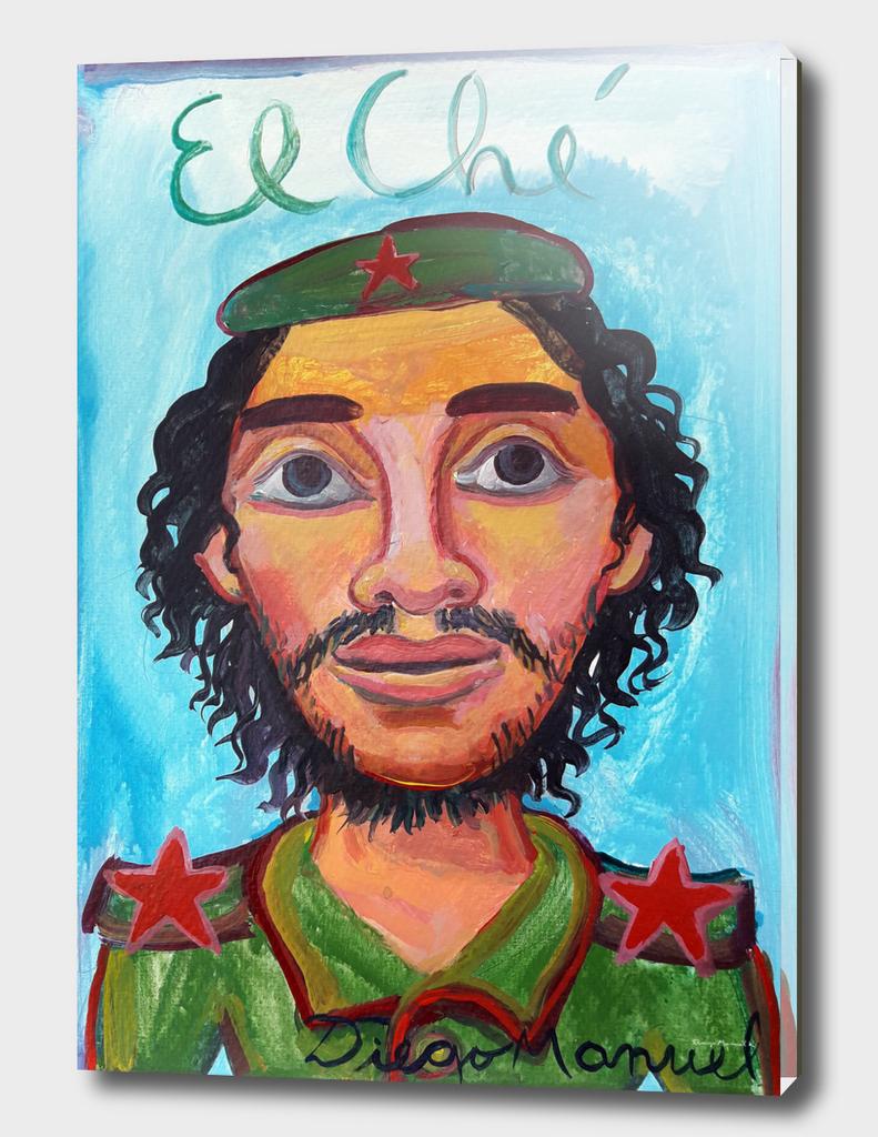 Le Petit Ché (Ché Guevara 7)