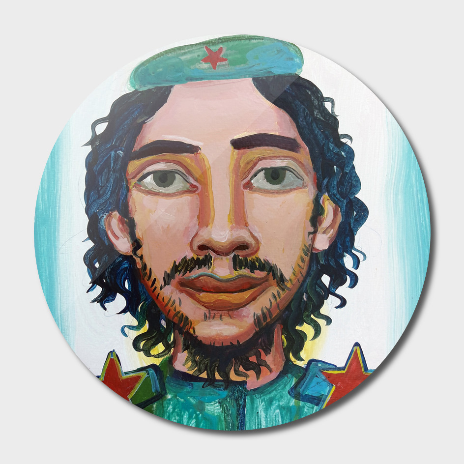 Le Petit Ché (Ché Guevara 6)