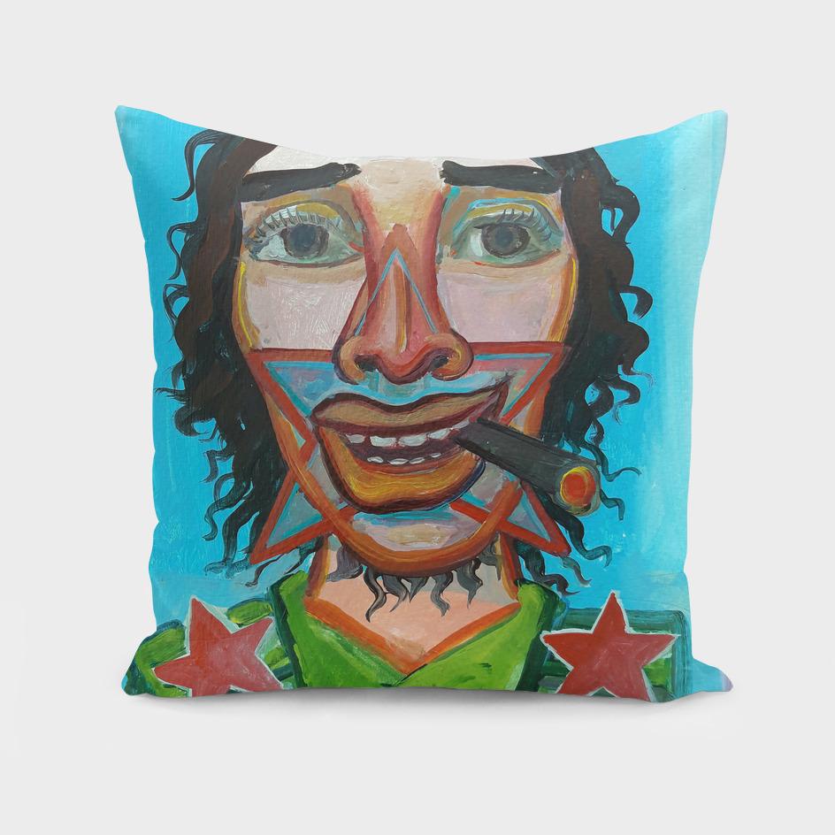 Che Guevara Estrella 5