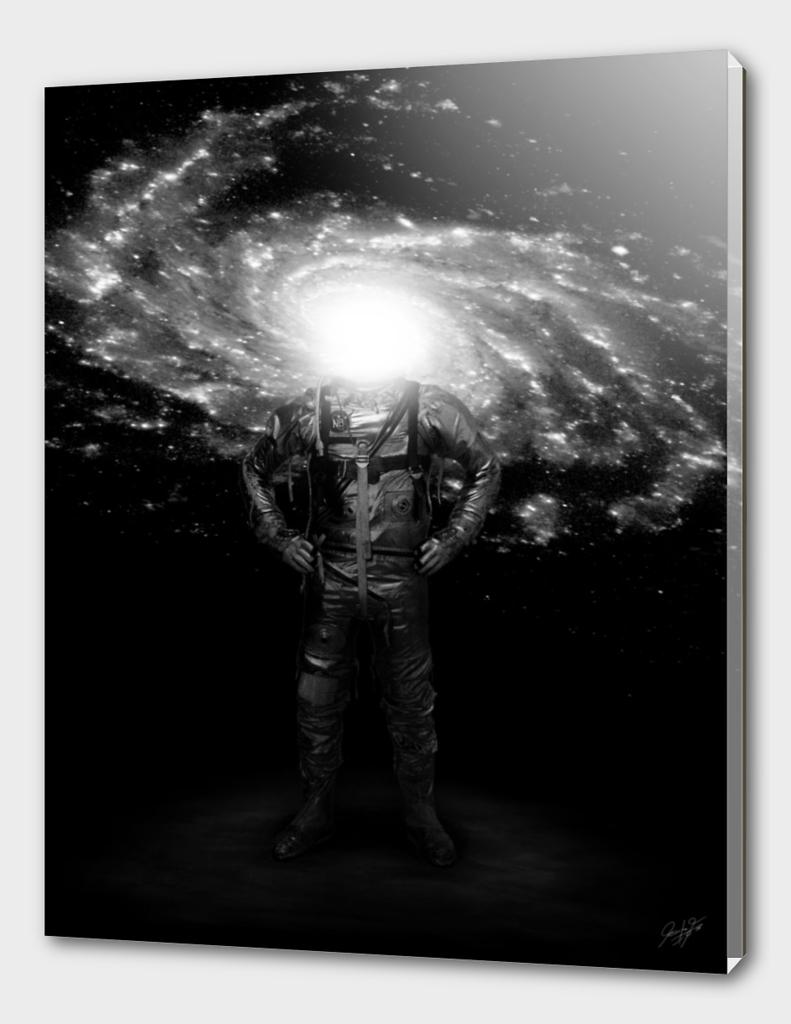 Mr. Galaxy