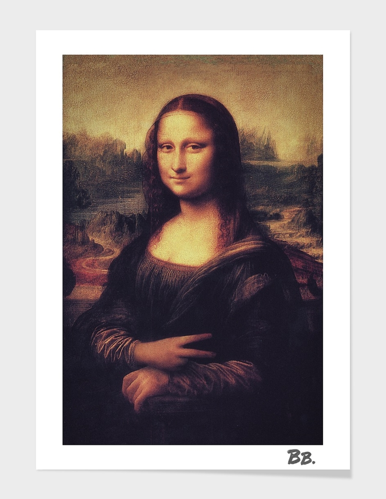 The real da vinci code (Mona Lisa Parody)