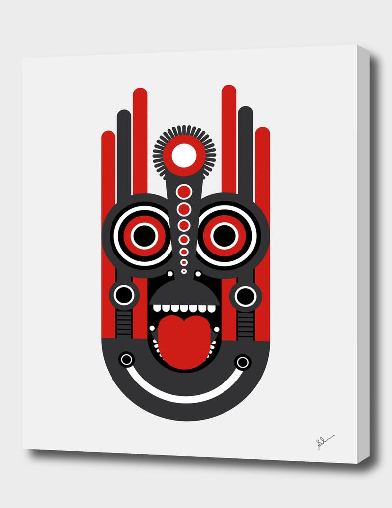 Tiki Tribal