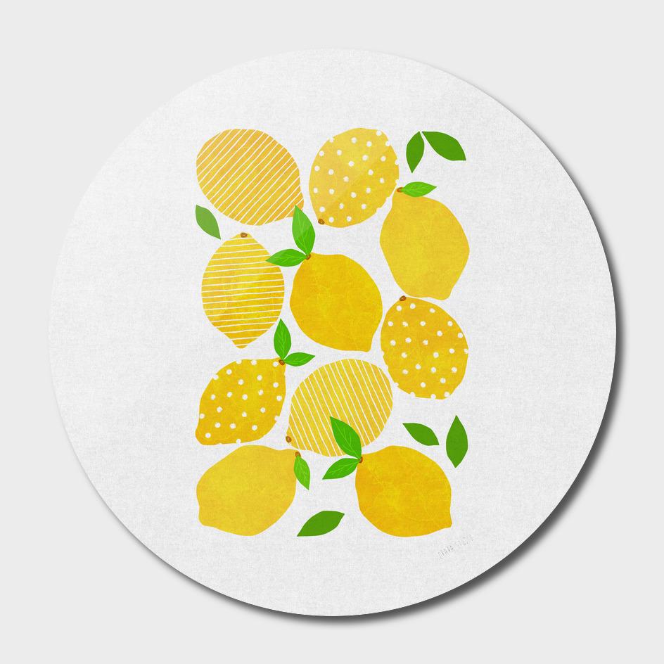 Lemon Crowd