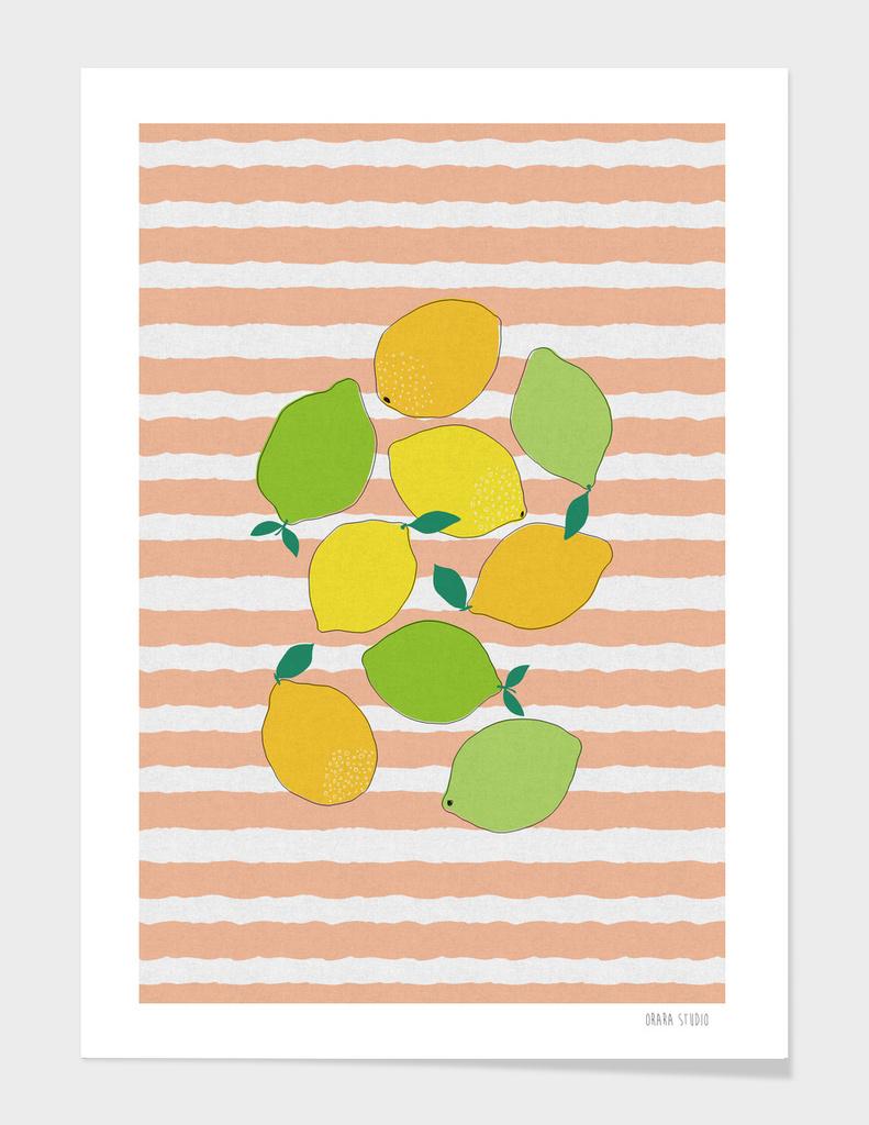 Citrus Crowd