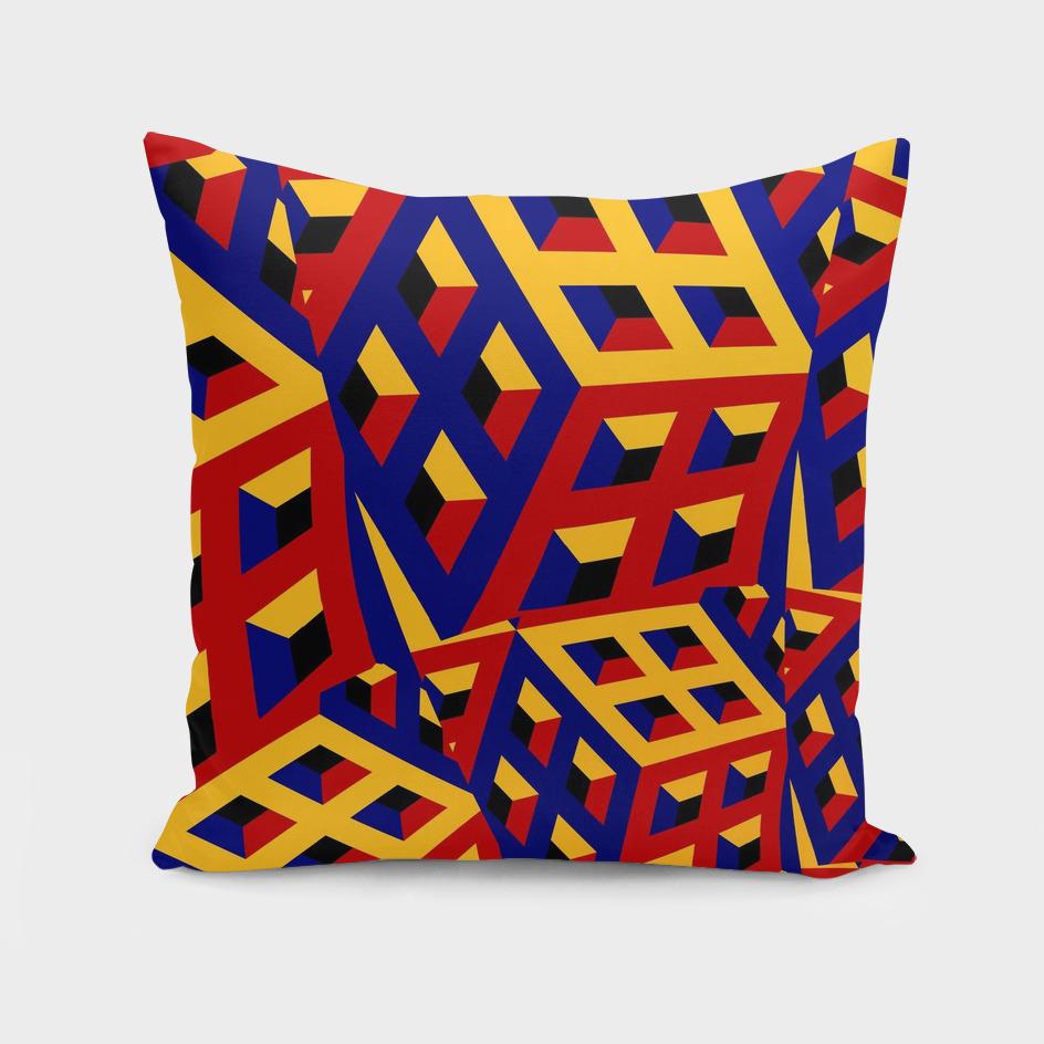 Cubics fractal