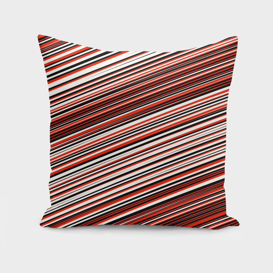 Strips pattern