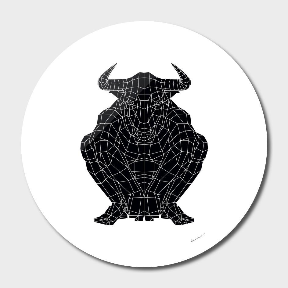 Minotaur / Black version