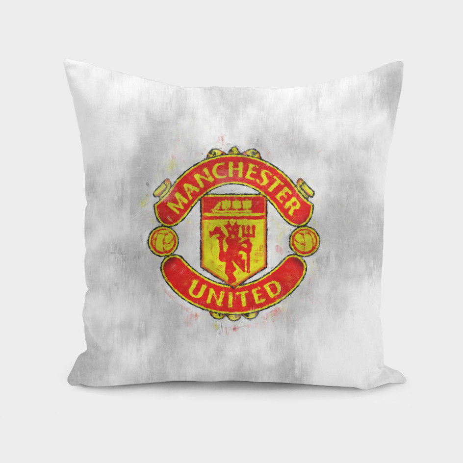 FC Manchester United sketch