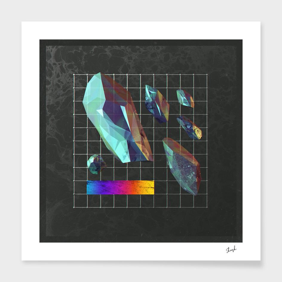 Crystalmatrix