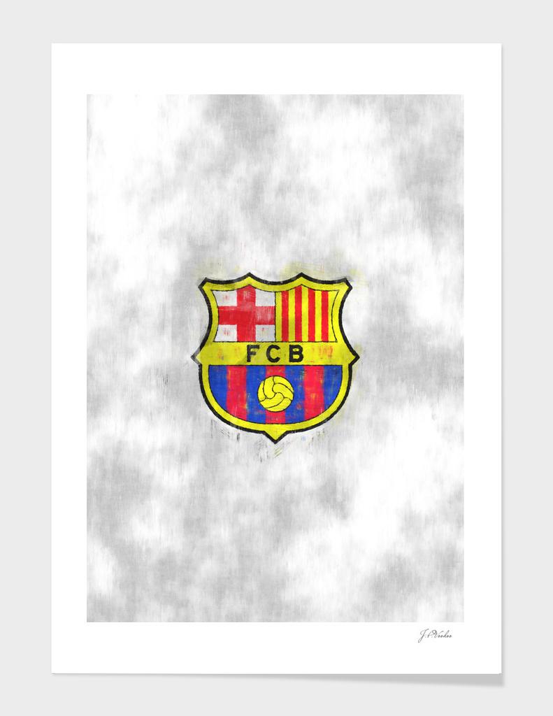 FC Barcelona sketch