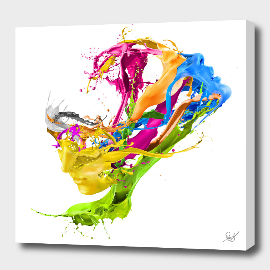 Colors - Unleash