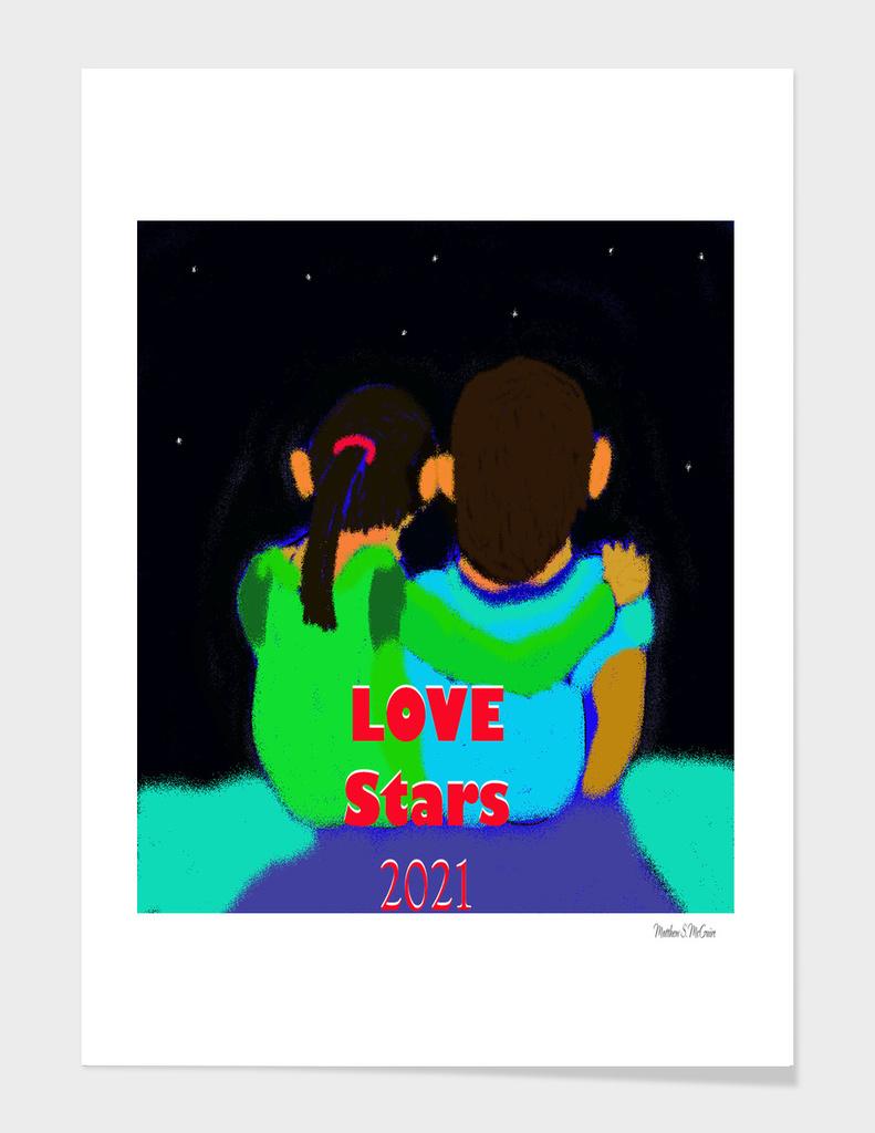 Love-Stars