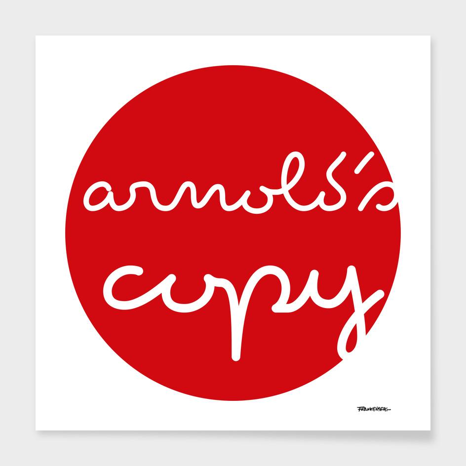 arnold's copy