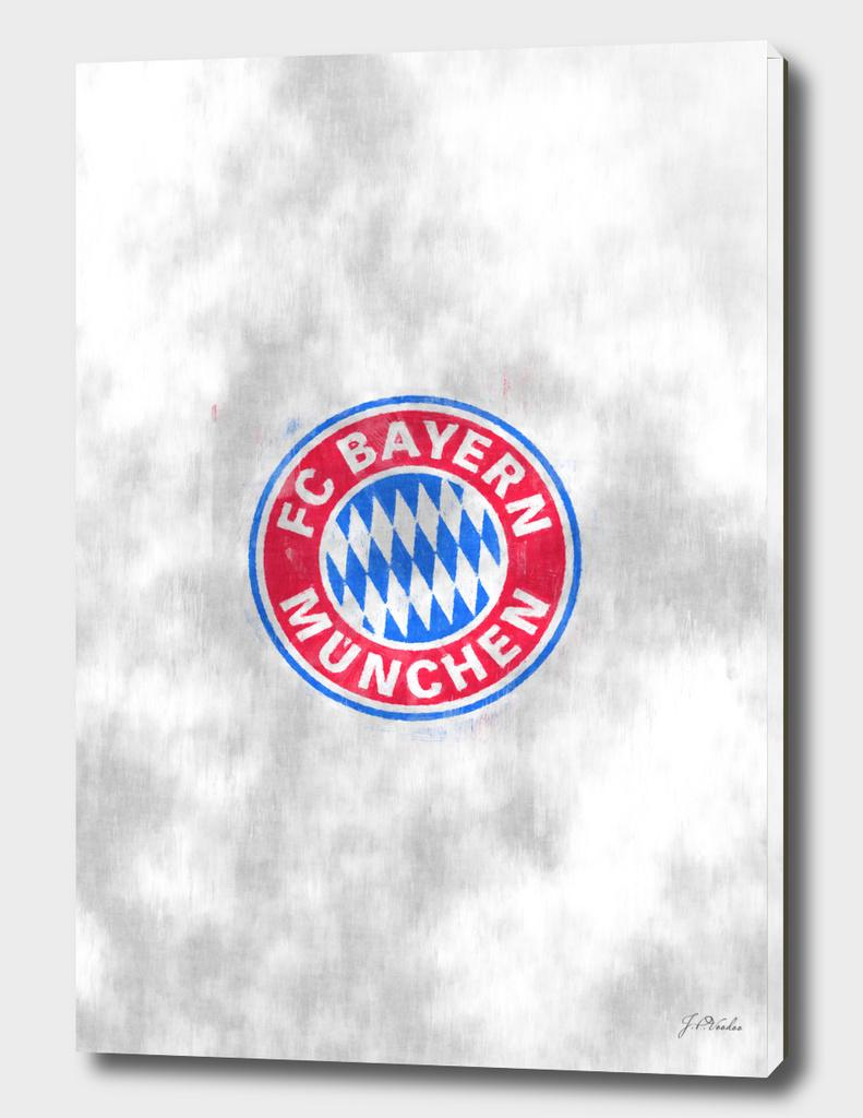 FC Bayern sketch