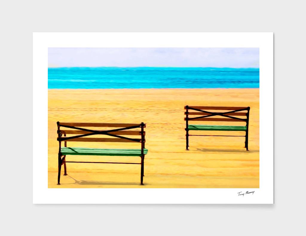 Sun,Sea,Sand and Seats