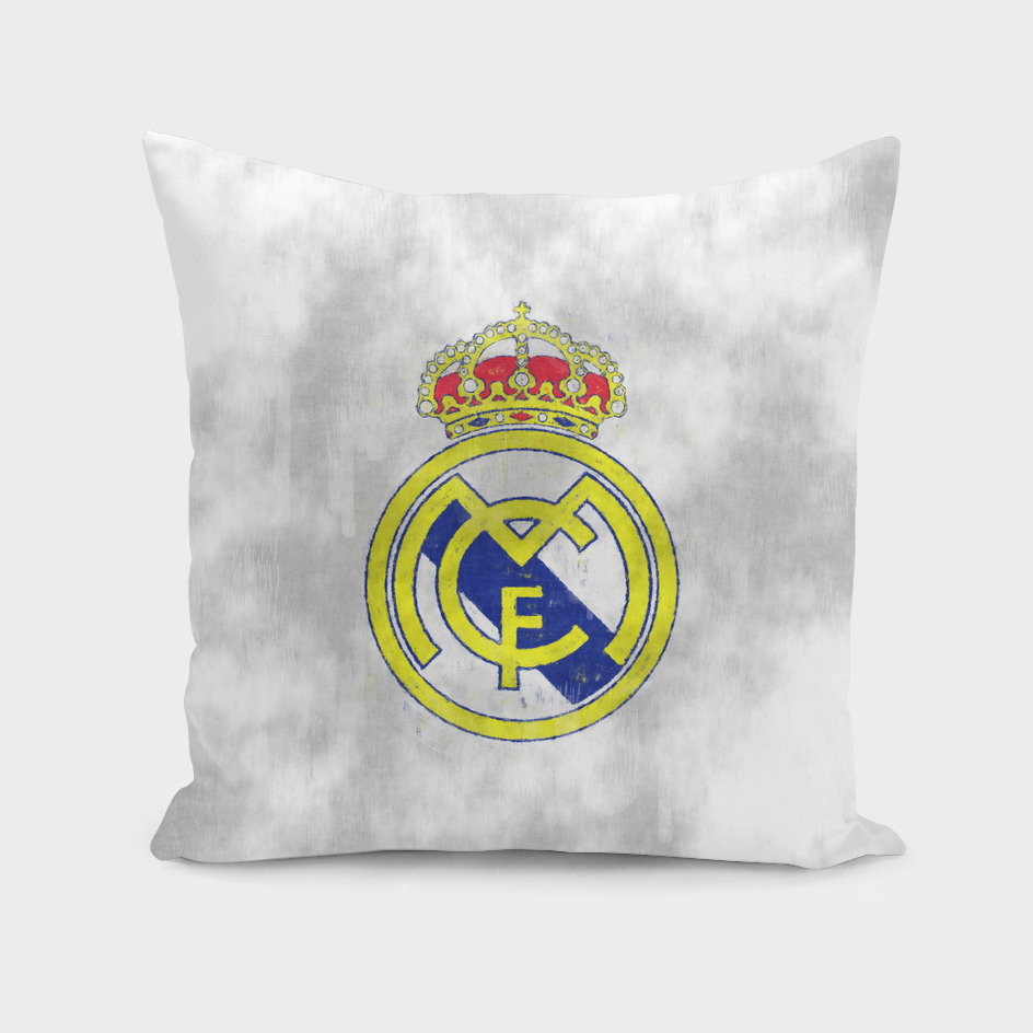 Real Madrid CF sketch