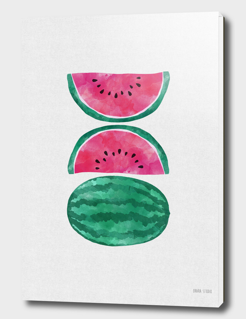 Watermelons