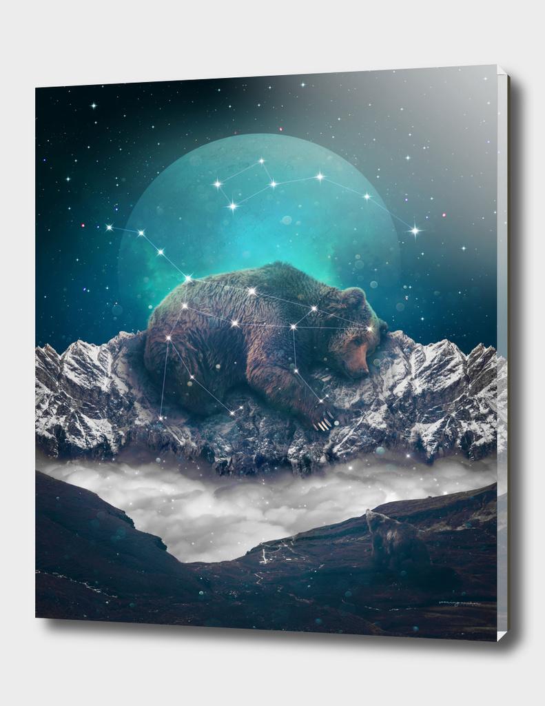 Under the Stars (Ursa Major)