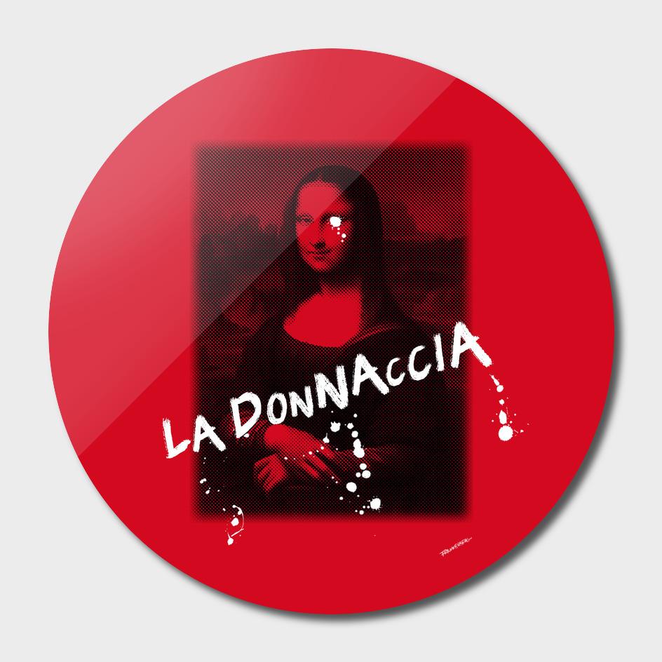 Lisa da Firenze – LA DONNACCIA