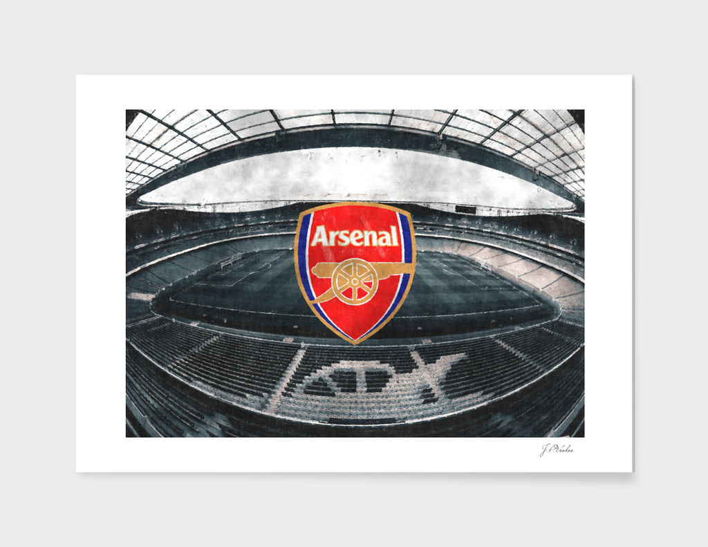 FC Arsenal sketch