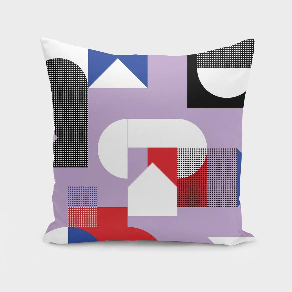Graphic Kaleidoscope Design 17