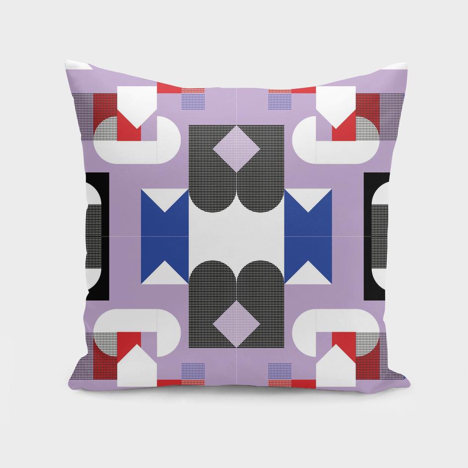 Graphic Kaleidoscope Design 14