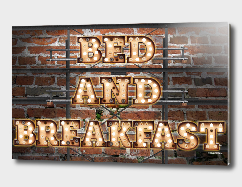 Bed and Breakfast -  Brick