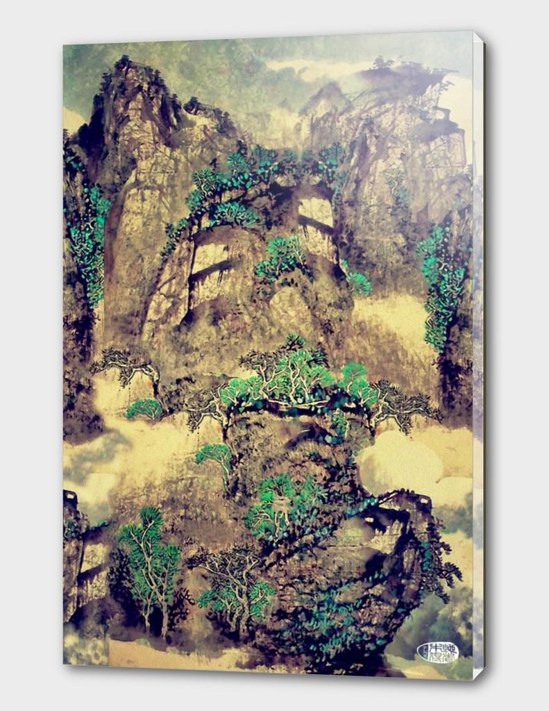 The Hills of Yunnan