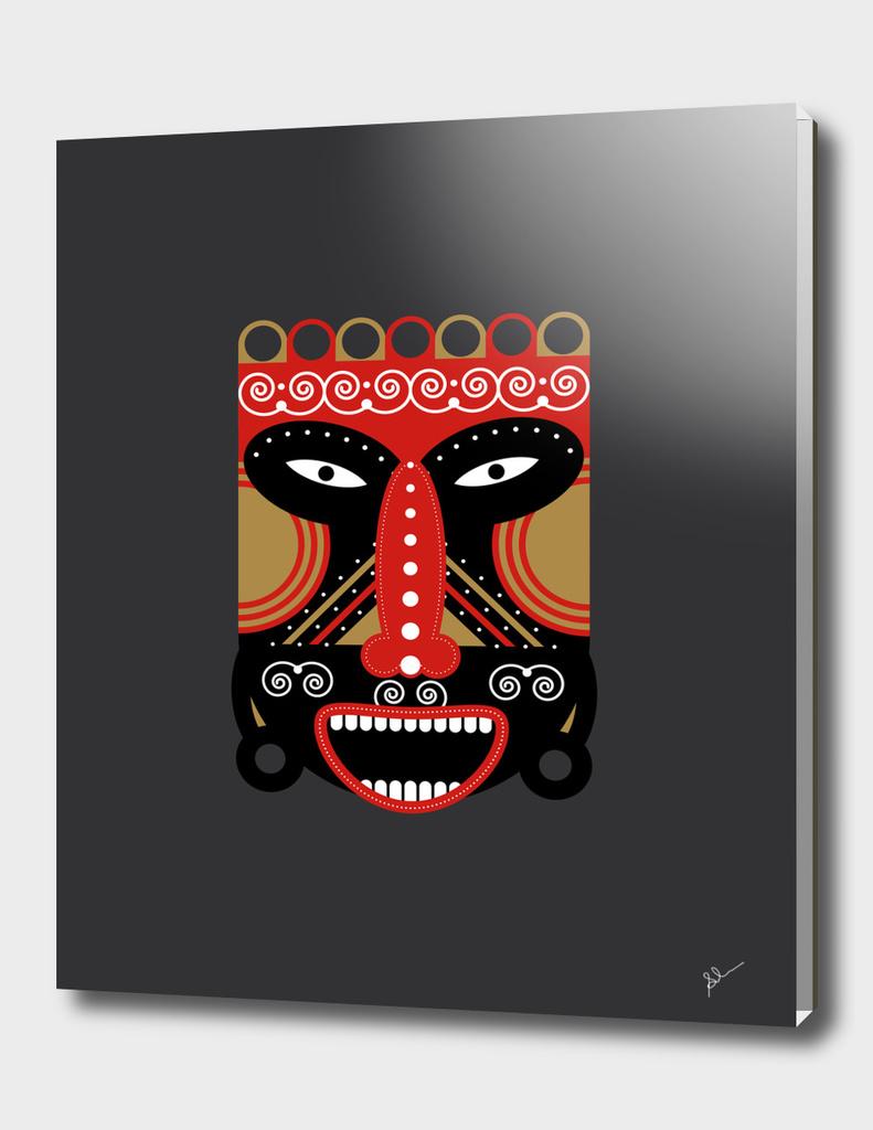 Ritual Masks