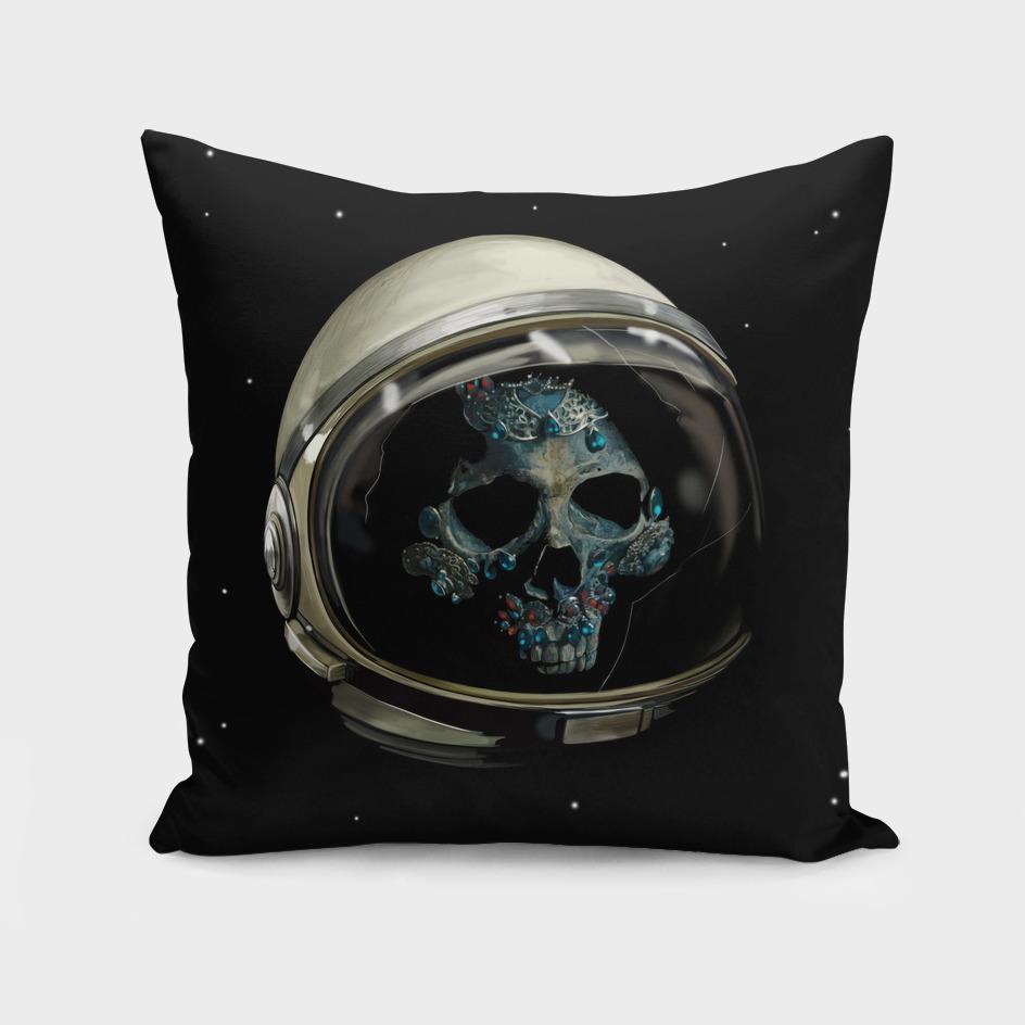 Holy Starman Skull