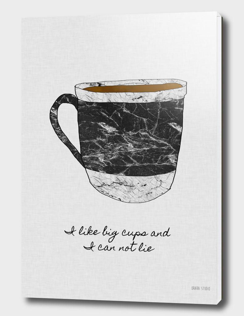 I Like Big Cups & I Can Not Lie