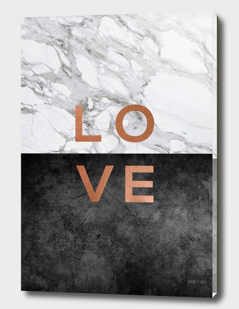 Love Copper