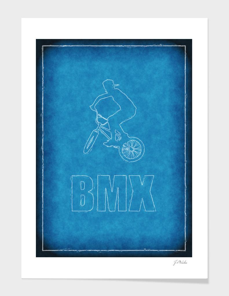BMX blueprint