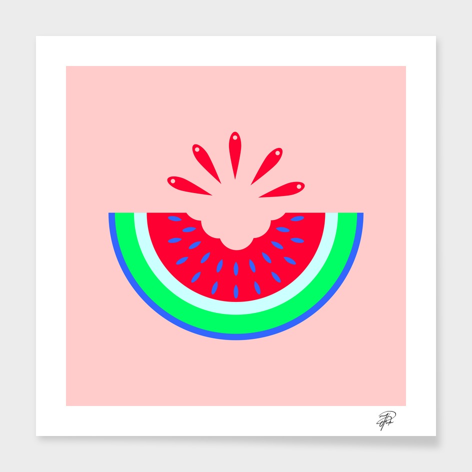 Super Fresh Watermelon