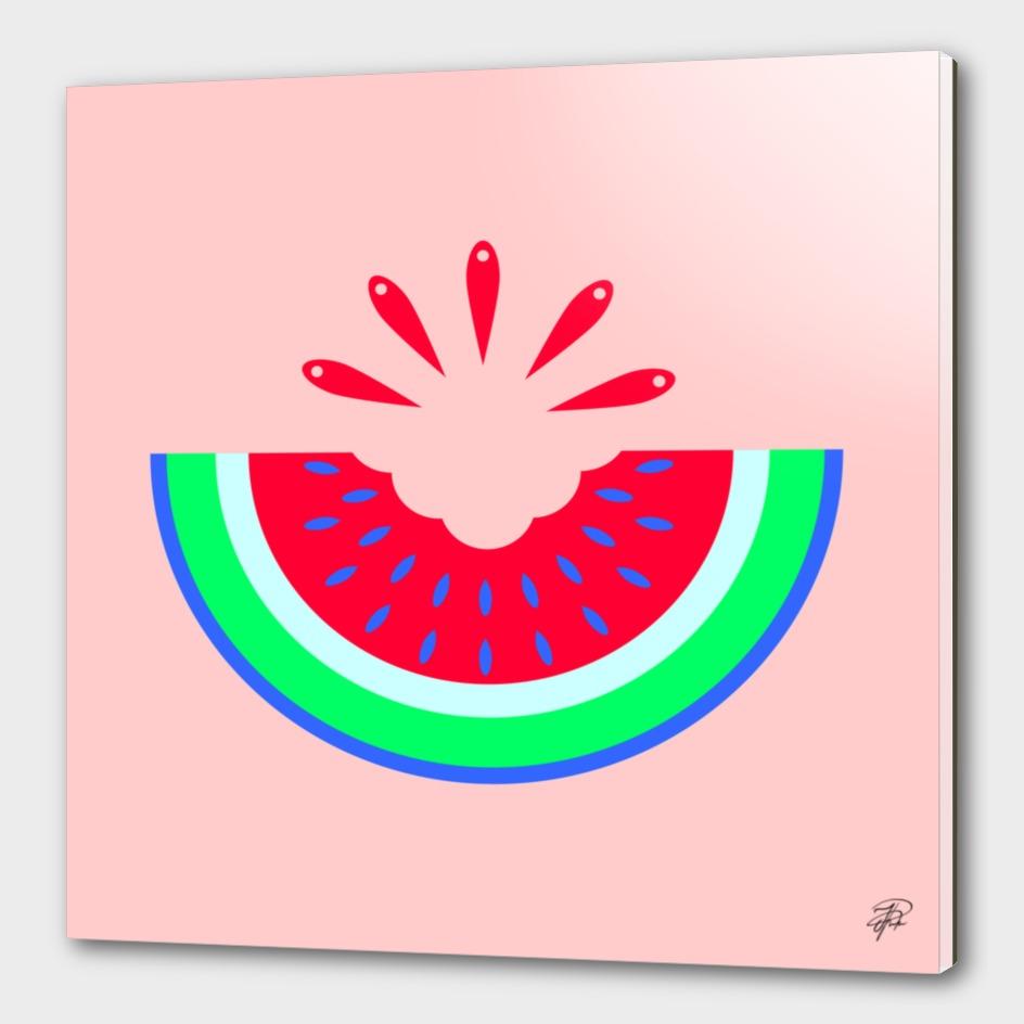 Super Fresh Watermelon