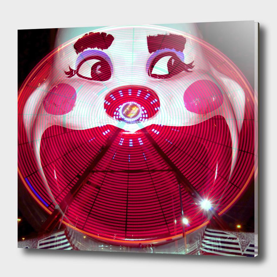 The Clown Ferris