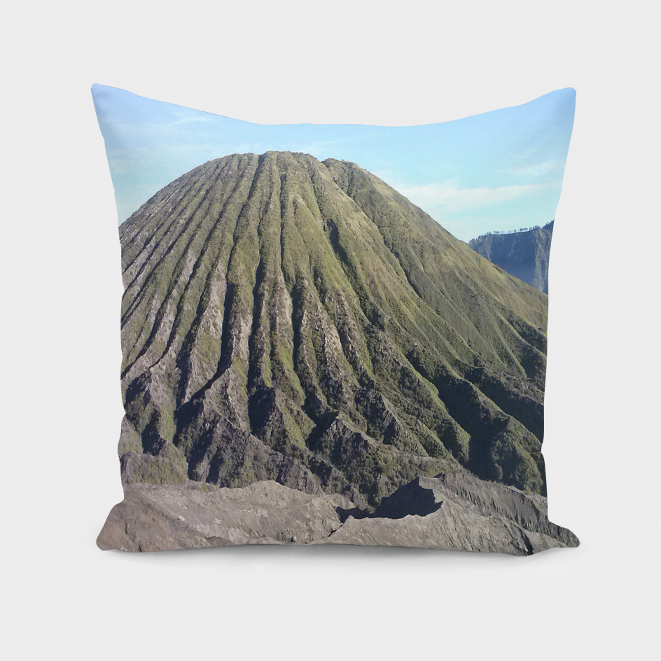 Mount Batok Bromo Indonesia