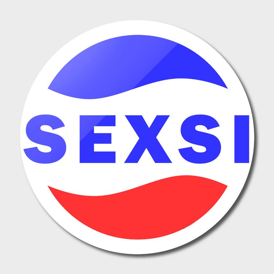 Sexsi Sexy Logo