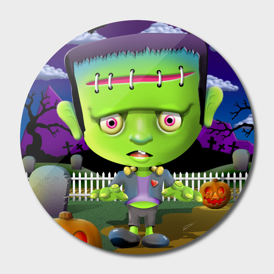 Frankie's Halloween