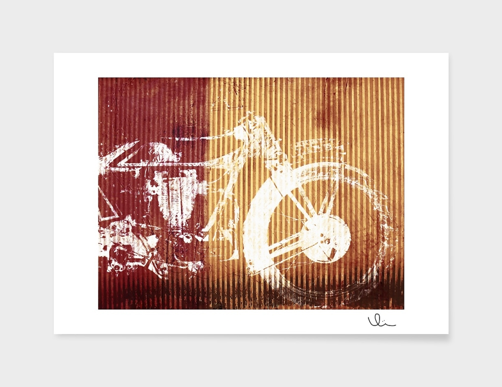 Corrugated Speed