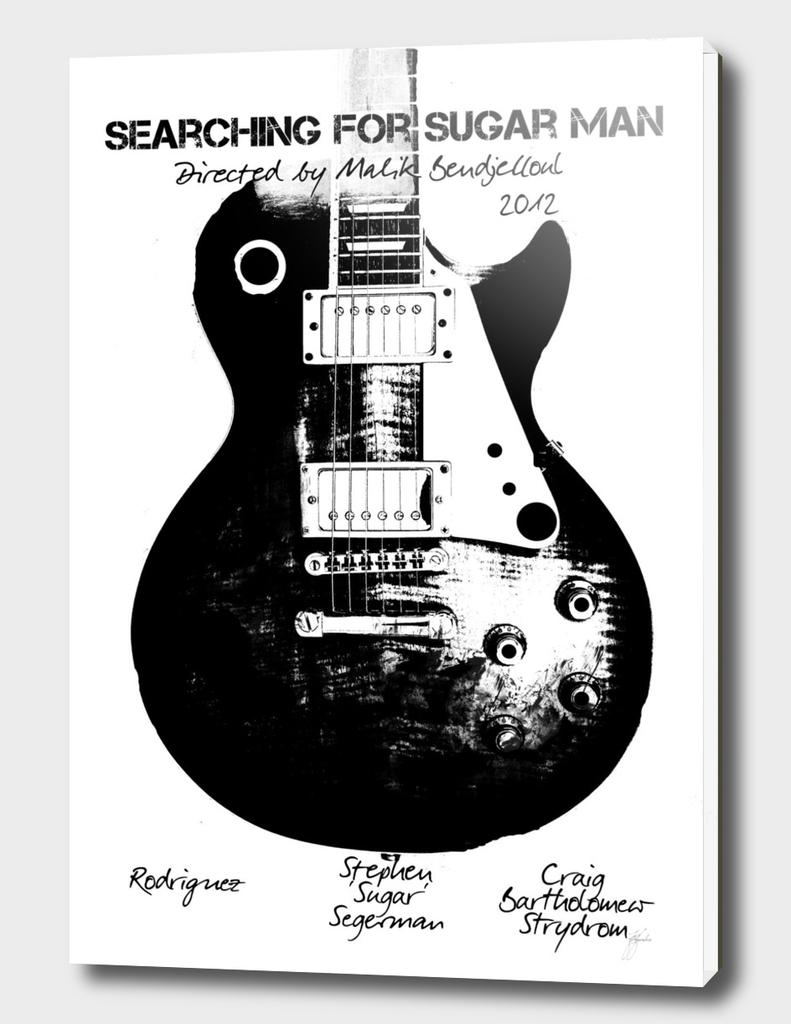 Searching for Sugar Man by Malik Bendjelloul 2012