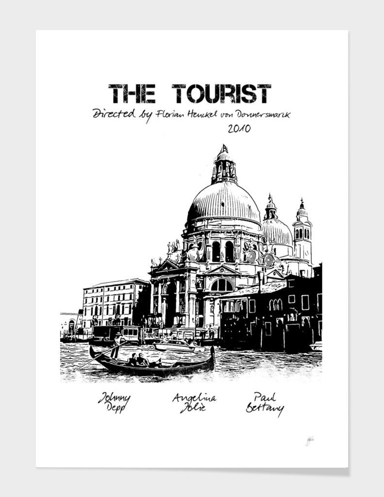 The Tourist by Florian Henckel von Donnersmarck