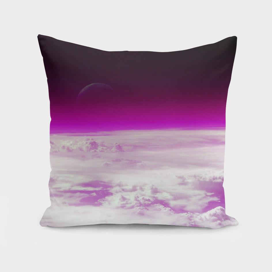 Purple Atmosphere