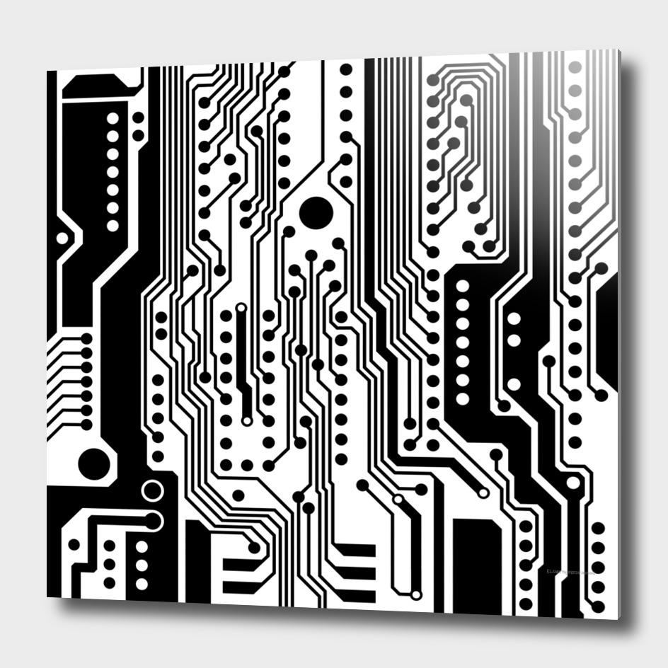 PCB / Version 1